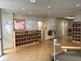 市立札幌病院保育園(早番保育士パート)/園見学/即日勤務