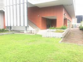 あすとの杜保育園(保育士パート)/WワークOK/駅チカ/週2~3日勤務
