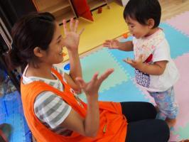 院内保育園 ちえの和(看護師)子どもに囲まれてお仕事しませんか?