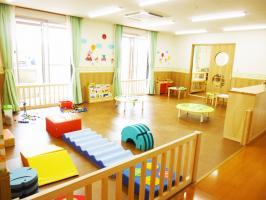 つぼみ保育園(パート)