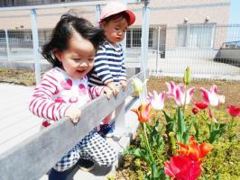 名古屋第一赤十字病院ひまわり保育園(遅番パート)