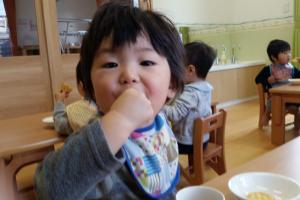 なかよし保育所(宇都宮)(パート)