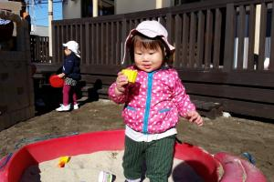 きらきら保育園 (パート)