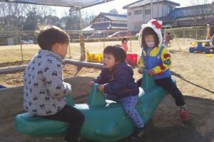 キーちゃんKids (パート)