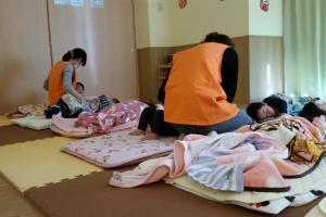くりっこ病児室(早番パート)