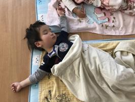 丸の内病院病児保育室わかば(短期エリアサポート)
