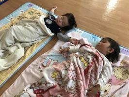 横浜にこにこ保育室(夜勤パート)