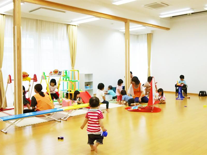 にじいろ保育園 (パート)2