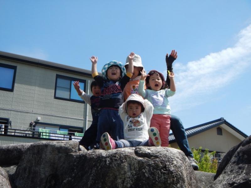ぶれす保育園山形園(土日パート)1