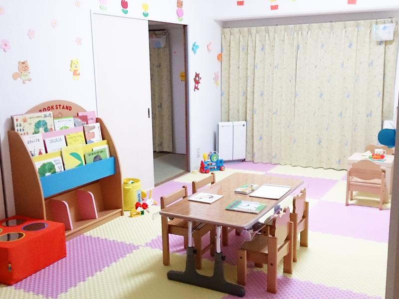 IHI播磨病院院内保育園(パート)3