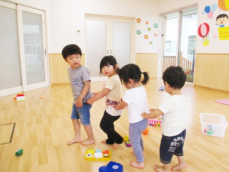 なかよし保育所(保育士園長)/ブランクOK/小規模保育園