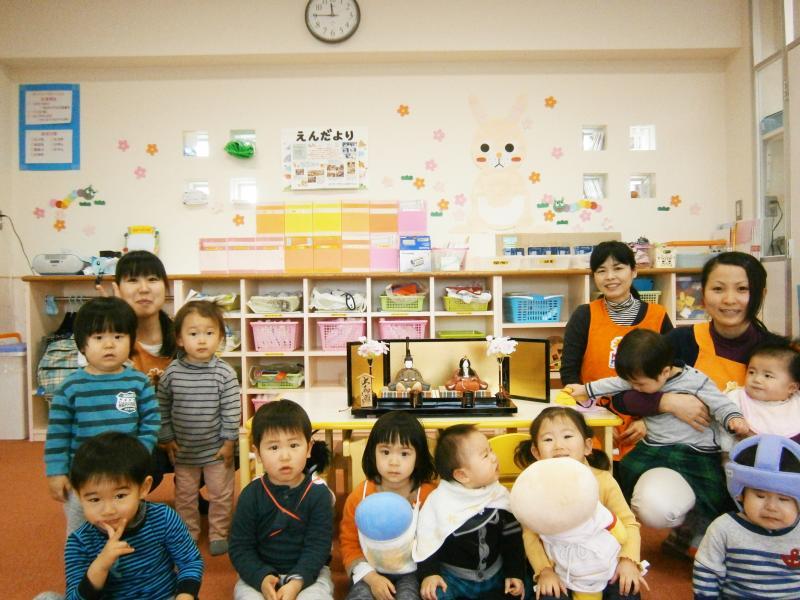 埼友草加病院 さいゆう保育園(遅番パート)1