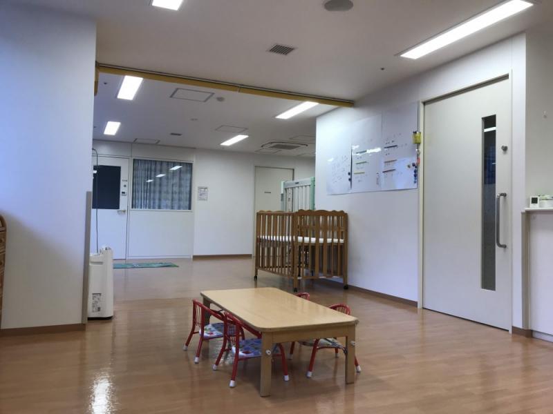 たけのこ保育室(市川)(保育士新卒)/2022年新卒