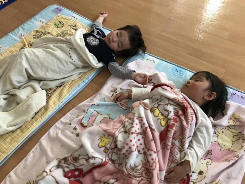 バンビーニ(夜勤保育士パート)/週1日~/岐阜市/保育士資格必須