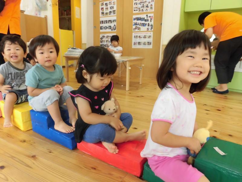 花川病院院内保育所ちびっこハウス