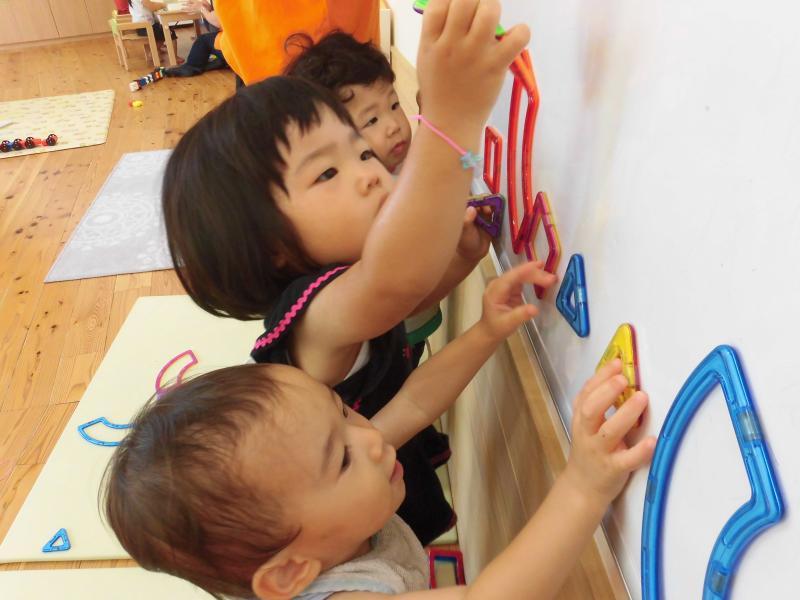 花川病院院内保育所ちびっこハウス(短期エリアサポート)3