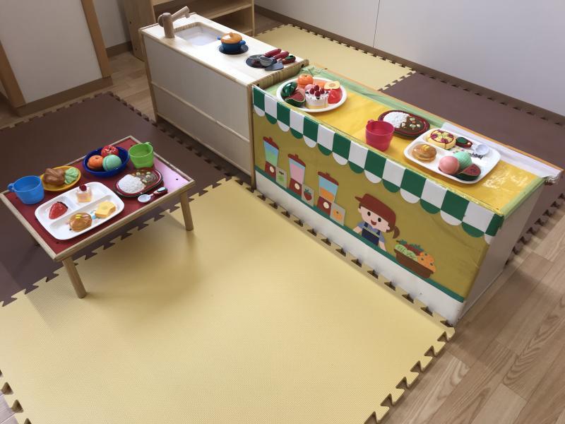 中嶋病院保育園(土日祝パート)