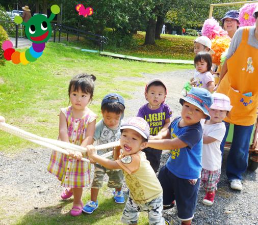 こきあの森保育園(栄養士・調理師 パート)3